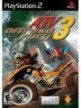 ATV Offroad Fury 3 Cover Art